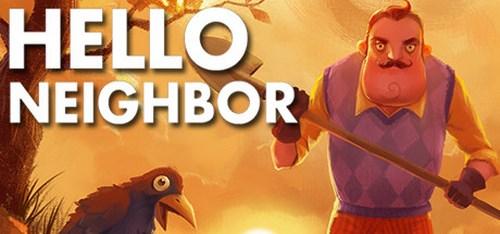 Hello Neighbor Alpha 1 - RarBg Games